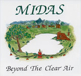 Beyond The Clear Air 風そよぐ心の丘へ
